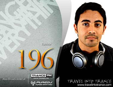 Travel Into Trance #196