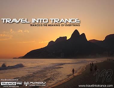 Travel Into Trance #198