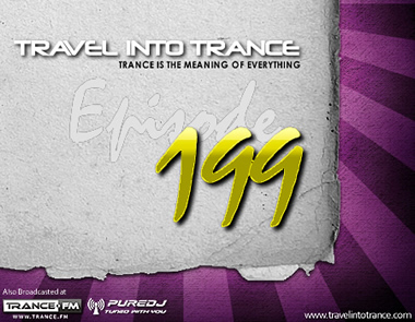 Travel Into Trance #199