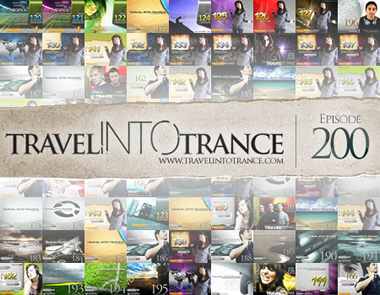 Travel Into Trance #200
