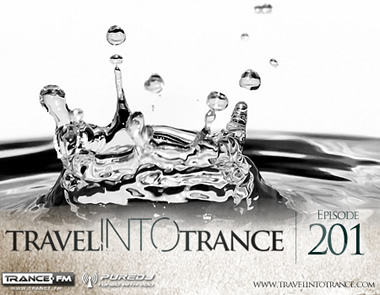 Travel Into Trance #201