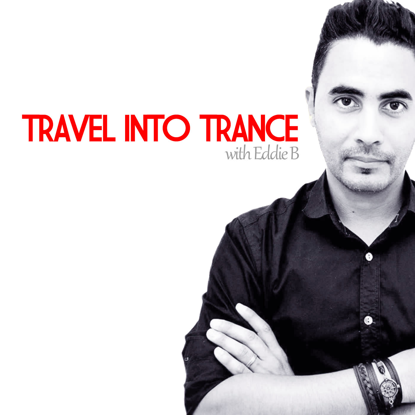 Eddie B: Travel Into Trance